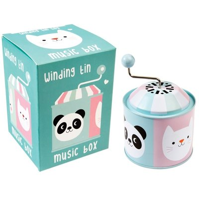 Animal Friends - Music box