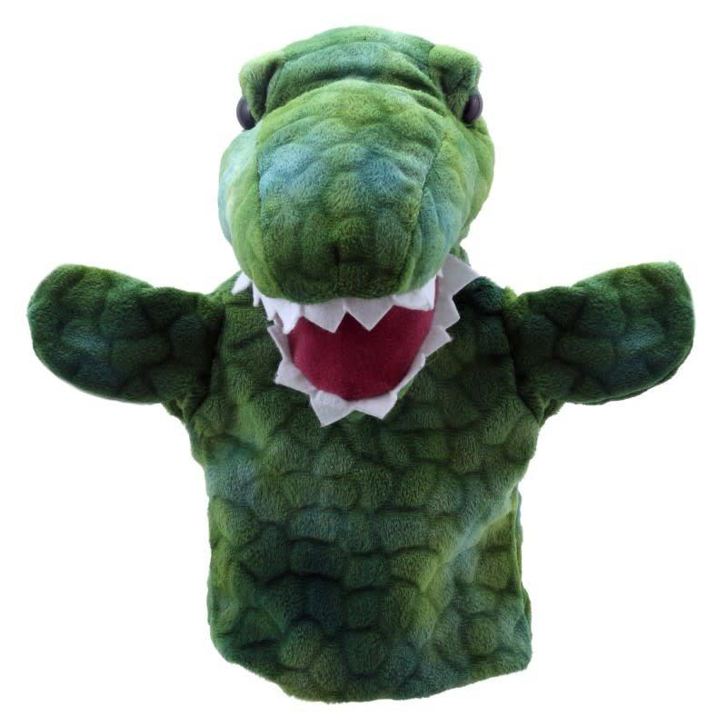 The Puppet Company Animal Puppet Buddies - T-Rex