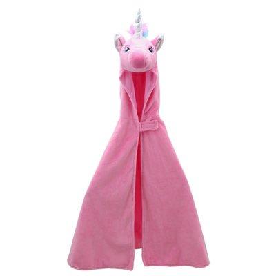 The Puppet Company Animal Cape - Unicorn