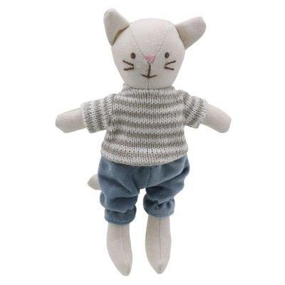 Wilberry Collectables Wilberry Collectables - Cat ( Boy )
