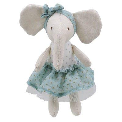 Wilberry Collectables Wilberry Collectables - Elephant ( Girl )