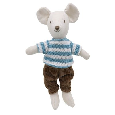 Wilberry Collectables Wilberry Collectables - Mouse ( Boy )