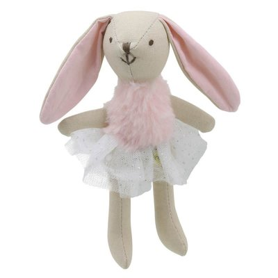 Wilberry Collectables Wilberry Collectables - Rabbit ( Girl Pink )