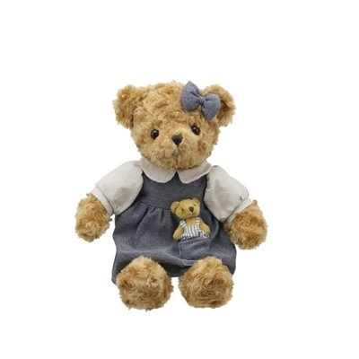 Wilberry Dressed Animals Mummy Bear - Wilberry Dressed Animal