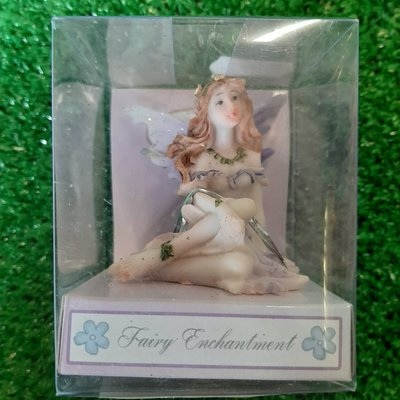Alator Giftware Fairy Enchantment - Boxed Lilac