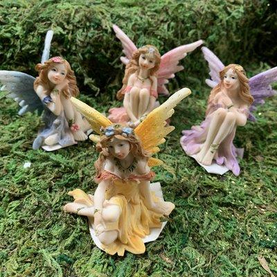 Alator Giftware Fairy Promises