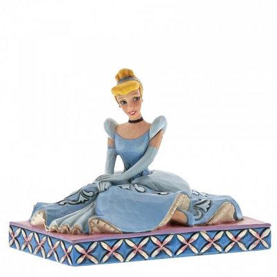 Disney Traditions Disney - Cinderella - Be Charming Figurine