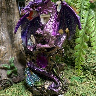 Alator Giftware Nemesis - Galeru Dragon