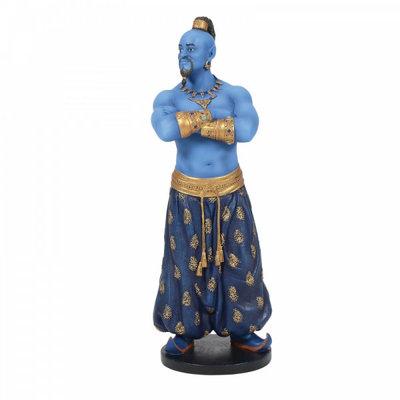 Disney Showcase Disney - Live Action Genie Figurine