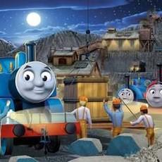 Thomas & Friends Thomas & Friends - Night Work Puzzle 60 pcs