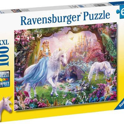 Ravensburger Magical Unicorn 100XXL pcs