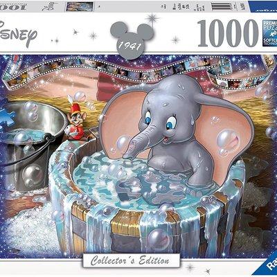Disney Disney - Dumbo Puzzle 1000pcs Jigsaw
