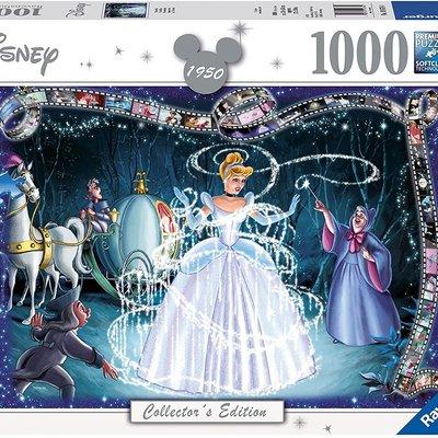 Disney Disney - Cinderella Puzzle 1000pcs Jigsaw