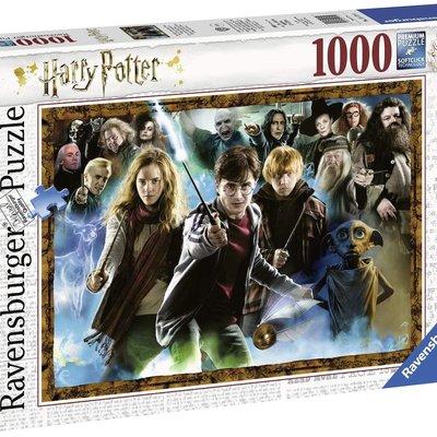 Harry Potter Harry Potter Puzzle 1000pcs Jigsaw