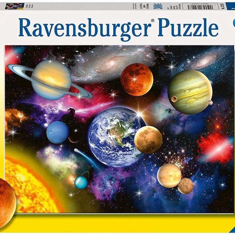 Ravensburger Solar System Puzzle XXL 300pcs