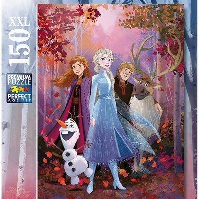 Disney Disney Frozen 2 Puzzle XXL 150pcs