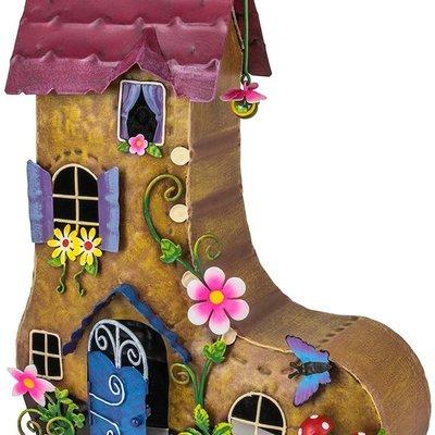 Fairy Kingdom Fairy Kingdom - Fairy Boot House