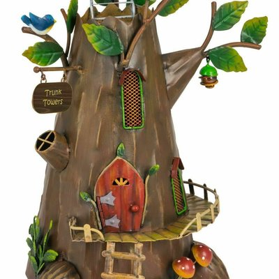 Fairy Kingdom Fairy Kingdom - Trunk Towers