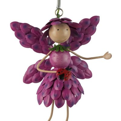 Fairy Kingdom Fairy Kingdom Christie the Chrysanthemum Springer