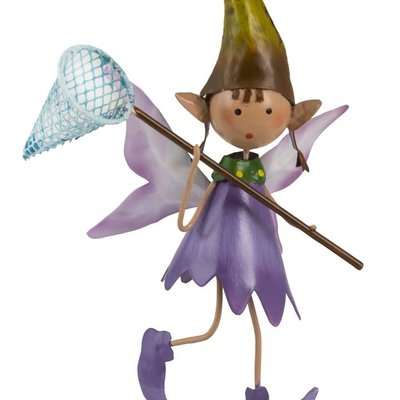 Pixie World Pixie World - Pixie Pippa Garden Helper with Net