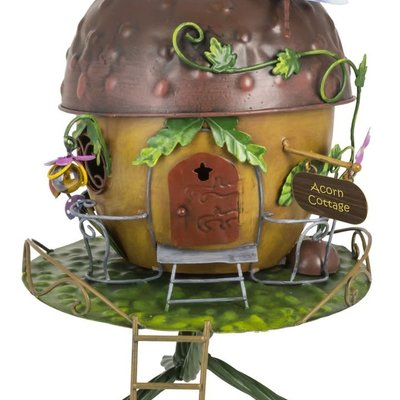 Pixie World Pixie World - Acorn Cottage