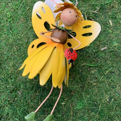 Fairy Kingdom Fairy Kingdom Honey the Sunflower Springer
