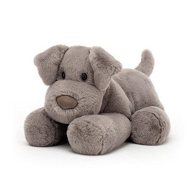 Jellycat - Super Softies Jellycat - Huggady Dog - Large