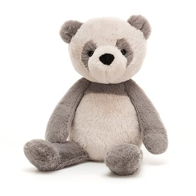 Jellycat - Beautifully Scrumptious Jellycat - Buckley Panda - Small