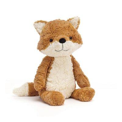 Jellycat - Super Softies Jellycat - Tuffet Fox