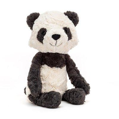 Jellycat - Super Softies Jellycat - Tuffet Panda
