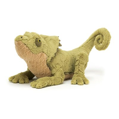 Jellycat - Colourful & Quirky Jellycat - Logan Lizard