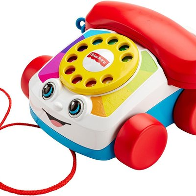 Fisher Price Fisher Price - Chatter Phone
