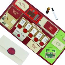 Taskmaster Game