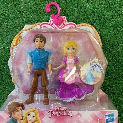 Disney Disney's Rapunzel & Prince