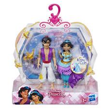 Disney Disney's Jasmine & Aladdin