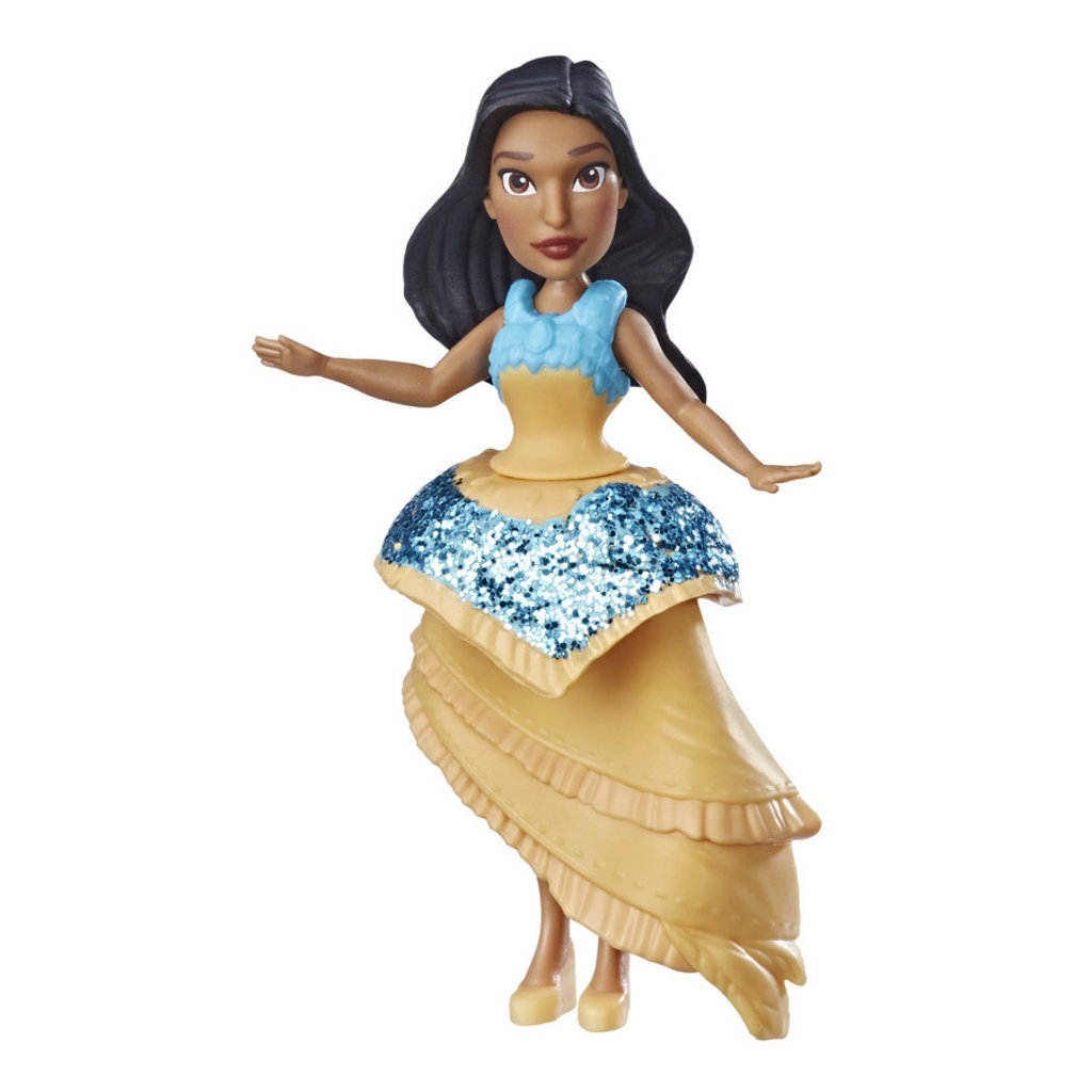 Disney Disney's Princess - Pocahontas - Royal Clips