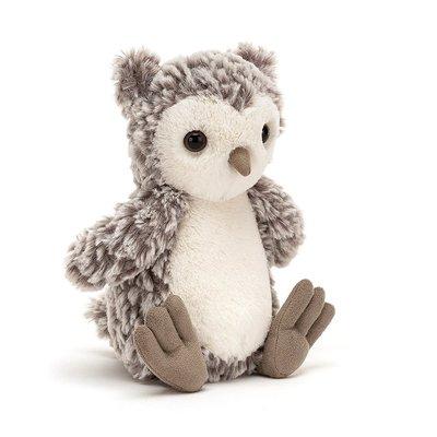Jellycat - Little Legs Jellycat - Barney Owl