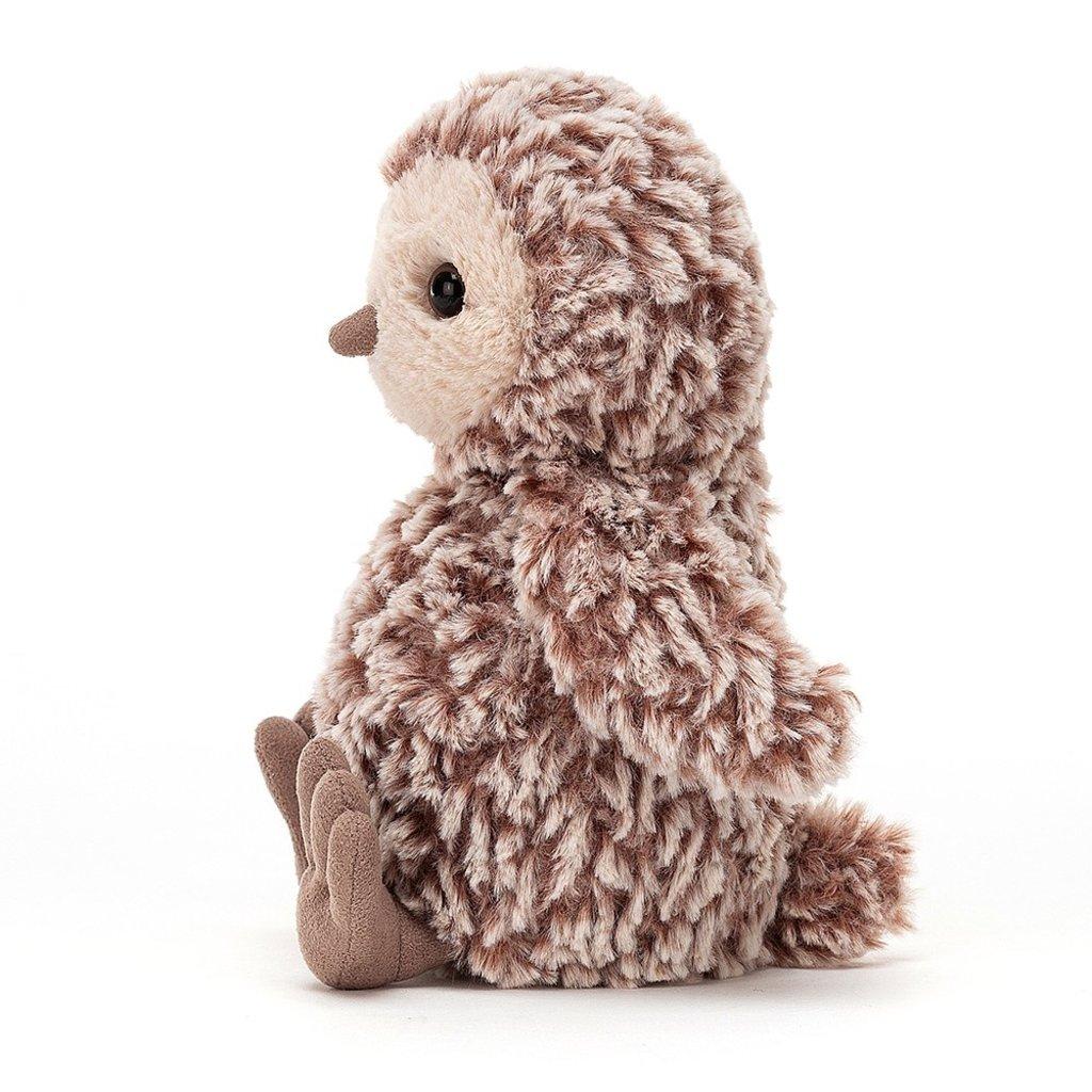 Jellycat - Little Legs Jellycat - Torvill Owl