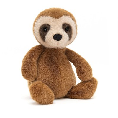 Jellycat - Super Softies Jellycat - Whispit Sloth