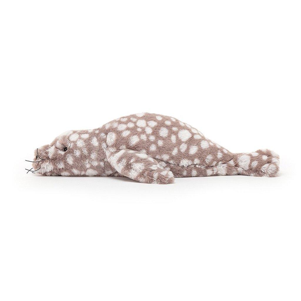 Jellycat - Ocean Life Jellycat - Linus Leopard Seal -Small