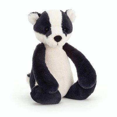 Jellycat - Bashful Jellycat - Bashful Badger