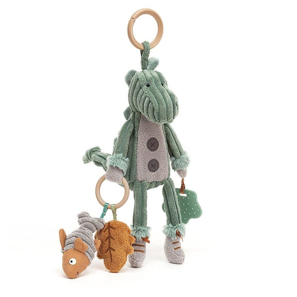 Jellycat - Activity Toy Jellycat - Cordy Roy Dino Activity Toy