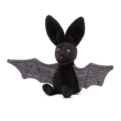 Jellycat - Little Legs Jellycat - Onyx Bat