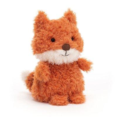 Jellycat - Little Legs Jellycat - Little Fox
