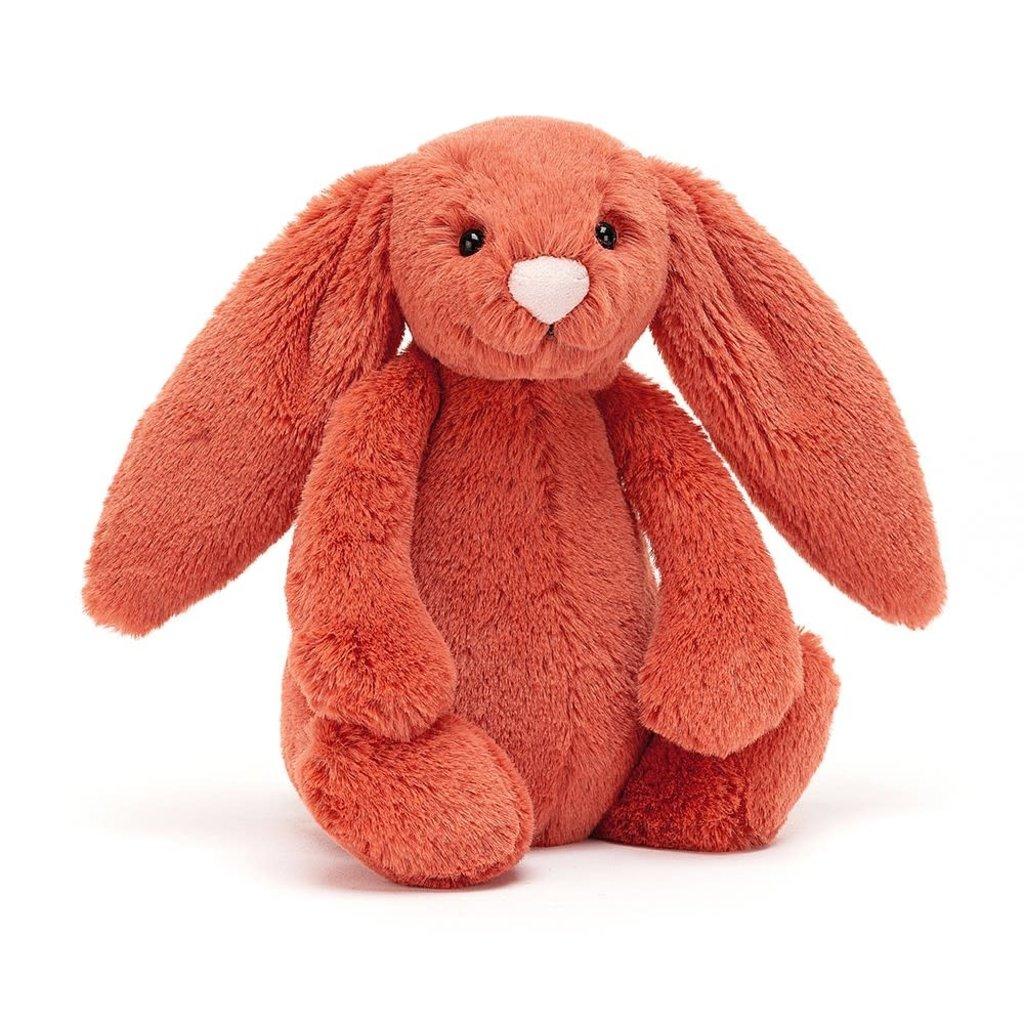 Jellycat - Bashful Jellycat - Bashful Cinnamon Bunny - Small
