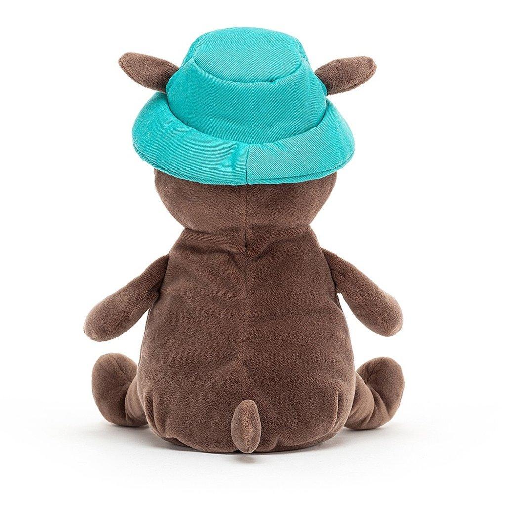 Jellycat - Dressed to Impress Jellycat - Raver Dog
