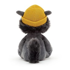Jellycat - Dressed to Impress Jellycat - Rap Cat