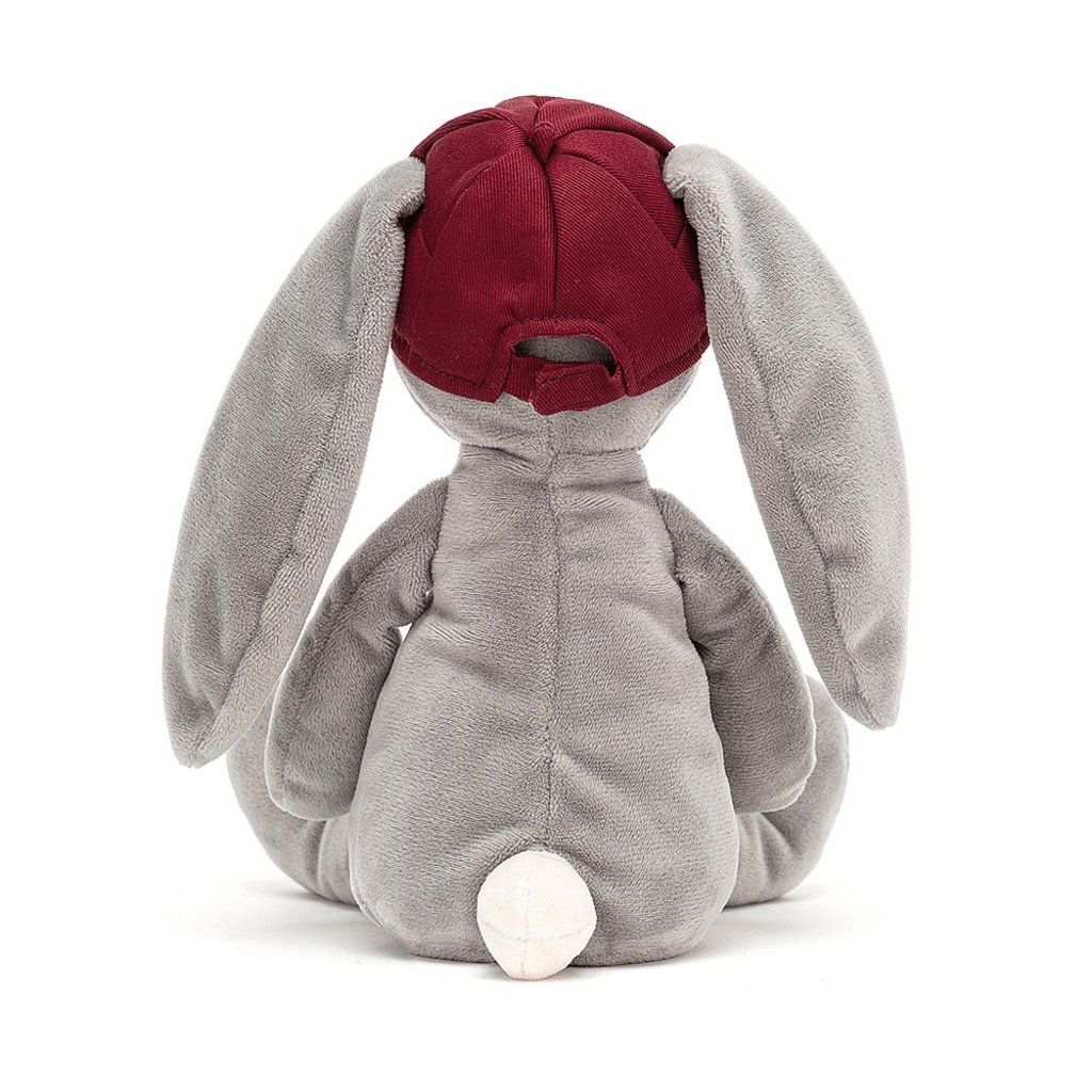 Jellycat - Dressed to Impress Jellycat - Hip Hop Bunny