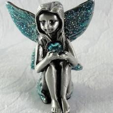 The Leonardo Collection Birthstone Fairy