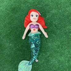 Ty - Sparkle Disney's Princess Ariel with Sound - Med